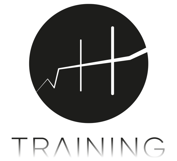 logo h-training